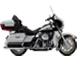 图标摩托车